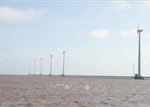 Nhiều triển vọng cho điện gió ngoài khơi