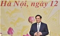 Thủ tướng: Doanh nghiệp là trung tâm thì mọi chính sách hướng tới doanh nghiệp