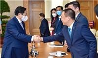 Thủ tướng: Tập trung hỗ trợ khôi phục sản xuất, kinh doanh