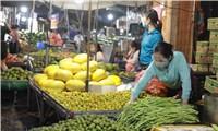 Hà Nội đầu tư xây mới, sửa chữa 310 chợ, đáp ứng nhu cầu nhân dân