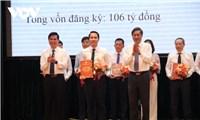 Sơn La trao giấy chứng nhận đầu tư cho 11 dựán, với tổng mức đầu tư hơn 6.000 tỷ đồng