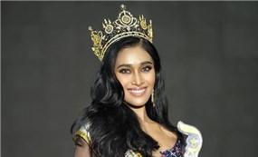 """Hoa hậu Hòa bình Campuchia: Đối thủ """"nặng ký"""" của Thùy Tiên tại Miss Grand 2021"""