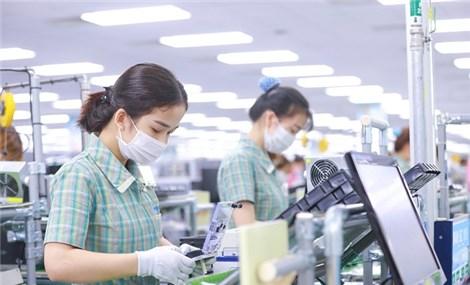 Hà Nội đồng hành, hỗ trợ doanh nghiệp vượt khó