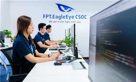 """FPT.EagleEye thuyết phục khách hàng nhờ đánh """"trúng"""" những vấn đề DN gặp phải"""