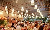 Từ 6h ngày 14/10. Hà Nội cho phép nhà hàng ăn uống được phục vụ tại chỗ