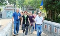 Hà Nội hỗ trợ 742 hướng dẫn viên bị ảnh hưởng bởi dịch COVID-19