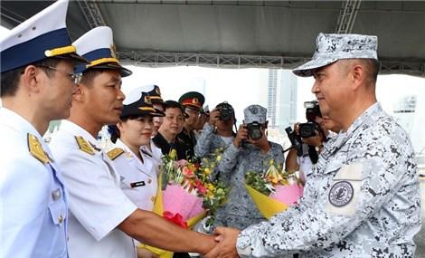Việt Nam-Philippines: Cùng coi trọng hợp tác biển