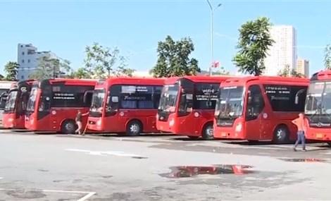 Doanh nghiệp vận tải hành khách chưa mạnh dạn khởi động lại