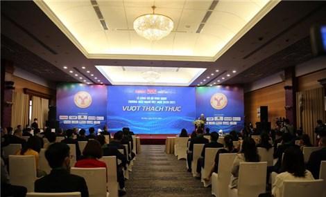 Chuyển đổi số - Yếu tố then chốt trong chiến lược giai đoạn mới của các Thương hiệu Mạnh Việt Nam
