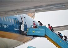Đầu năm 2022, sẽ mở lại các chuyến bay quốc tế thường lệ