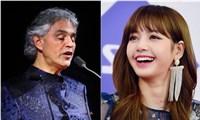 Thái Lan nhắm Lisa (Blackpink) làm đại sứ du lịch
