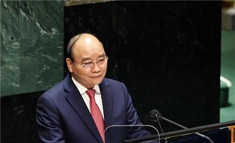 Nâng tầm đối ngoại đa phương: Chủ động, tích cực, đóng góp thực chất tại Liên hợp quốc