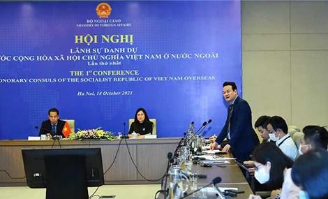 Lãnh sự danh dự Việt Nam ở nước ngoài: Những 'cánh tay nối dài' của công tác ngoại giao văn hoá