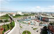 Điểm sáng kinh tế cửa khẩu Quảng Ninh