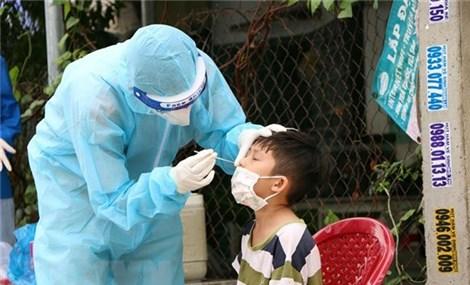 700.000 trẻ em TP HCM sẽ được tiêm vaccine Covid-19