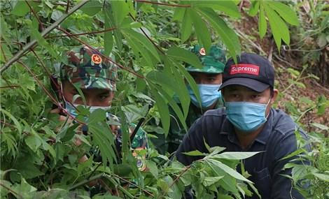 Bộ đội Biên phòng tỉnh Điện Biên: Giữ vững bình yên nơi biên cương Tổ quốc