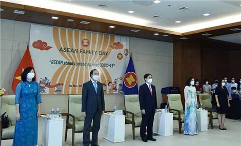 ASEAN - ưu tiên hàng đầu trong đường lối đối ngoại của Việt Nam