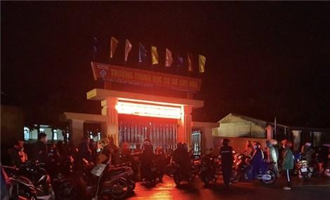 53 ca F0, tỉnh Phú Thọ áp dụng hàng loạt biện pháp mạnh