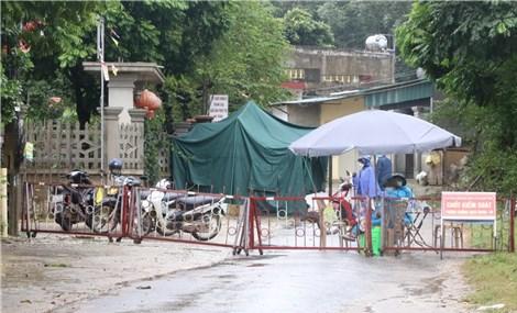 Thanh Hóa ghi nhận nhiều ca bệnh mới liên quan ổ dịch Thị xã Bỉm Sơn