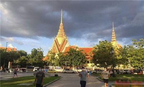 Campuchia điều chỉnh thời gian cách ly đối với người nhập cảnh