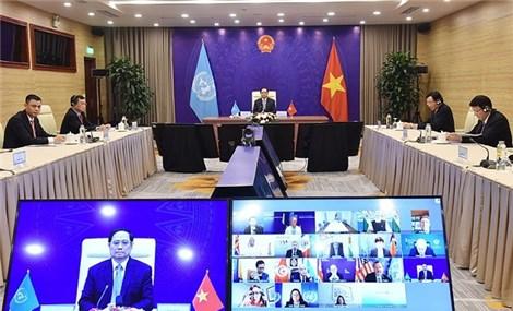Hội đồng Bảo an quý III: Thảo luận nhiều 'điểm nóng', Việt Nam tiếp tục tinh thần tích cực, trách nhiệm