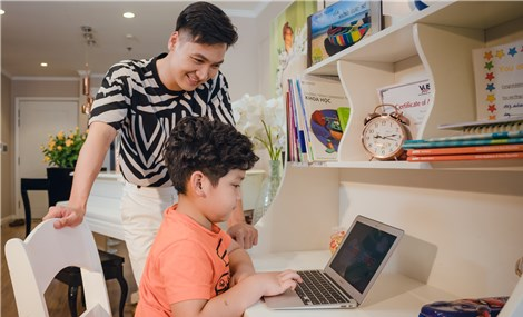 """SafeMobile: Nền tảng """"Make in Viet Nam"""" giúp bảo vệ trẻ em trên không gian mạng"""
