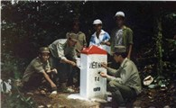 Đường biên giới trên đất liền Việt Nam-Lào: Quá trình đàm phán và ký kết các văn kiện pháp lý