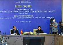 Lãnh sự danh dự Việt Nam ở nước ngoài: 'Người song hành' cùng công tác ngoại giao kinh tế