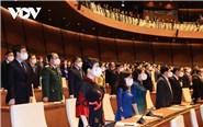 """Quốc hội đổi mới, khoa học, chủ động, đồng hành cùng đất nước: Quốc hội không """"bắc nước sôi chờ gạo người"""""""