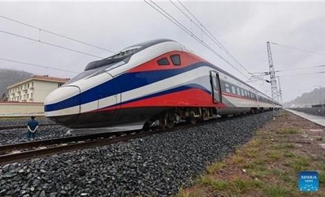 Lào sắp vận hành tàu cao tốc 'Triệu Voi': Nhiều điều để Việt Nam học hỏi