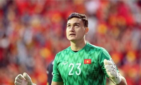 FIFA phán quyết Đặng Văn Lâm thắng kiện Muangthong United