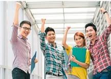 Khởi động chương trình hướng nghiệp sớm Techbee cho học sinh PTTH tại Việt Nam