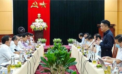 Công bố quyết định của Tổng Thanh tra Chính phủ về nhiều lĩnh vực ở Quảng Ngãi