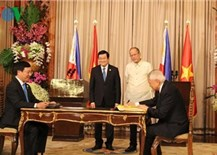 Viet Nam-Philippines: A friendship across the South China Sea