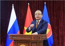 Overseas Vietnamese entrepreneurs: A bridge to Fatherland