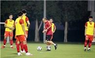 HLV Park Hang-seo chốt 23 cầu thủ đá vòng loại U23 châu Á