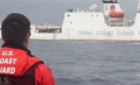 Ủy ban Thượng viện Mỹ thông qua dự luật trừng phạt Trung Quốc ở Biển Đông