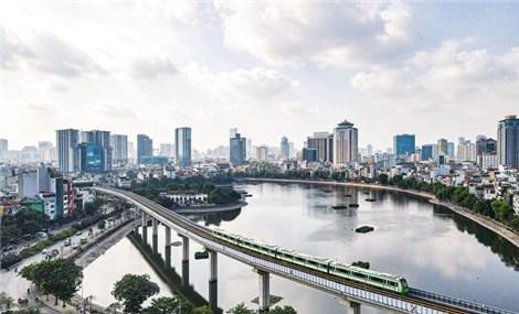 Dự án Cát Linh - Hà Đông ì ạch bàn giao, Bộ Tài chính ứng tiền trả nợ thay