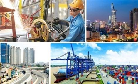 Hạ dự báo tăng trưởng, VEPR đánh giá nền kinh tế đứng trước nhiều thách thức