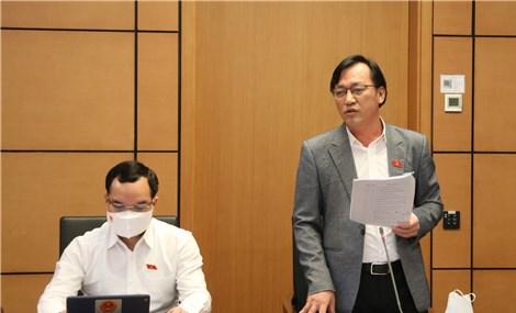 Đại biểu Quốc hội đề nghị bổ sung chỉ tiêu đánh giá ngân sách đầu tư cho văn hóa