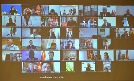 Lãnh sự danh dự: Binh chủng đối ngoại đặc biệt của Việt Nam ở nước ngoài