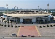 Khu liên hợp thể thao quốc gia Mỹ Đình bị xử phạt gần 24 tỷ đồng
