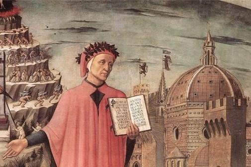 Sẽ tổ chức tọa đàm khoa học về đại thi hào Italy Dante Alighieri tại Việt Nam