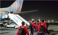 U23 Việt Nam đổ bộ Kyrgyzstan, lo lắng về chất lượng sân tập
