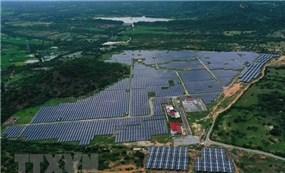 Cơ hội hợp tác về năng lượng sạch giữa Việt Nam và Canada