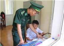"""Lính biên phòng bảo vệ vững vùng biên: """"Phên dậu"""" trên dãy Trường Sơn"""""""