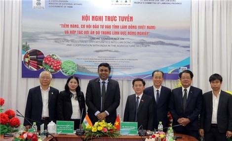 Lâm Đồng tích cực hội nhập quốc tế trong bối cảnh hiện nay