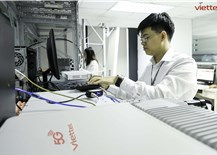 Viettel là doanh nghiệp Việt có sức ảnh hưởng nhất ở khu vực NamÁ và Đông NamÁ