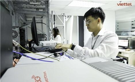 Viettel là doanh nghiệp Việt có sức ảnh hưởng nhất ở khu vực Nam Á và Đông Nam Á