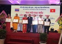 Đối ngoại nhân dân: Nhịp cầu hữu nghị cho quan hệ Việt Nam-Thái Lan